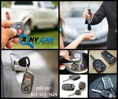 Tampa Locksmith also provides their services at your home or office.