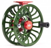 Kraken Reel Series - Allen Fly Fishing Store