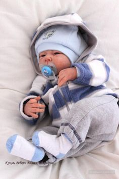 *NOT MY PICTURE* Nathaniel March (Not my baby just what I'd name him if he was mine) ~McKenna