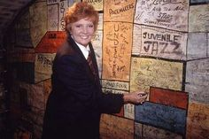 Formerly A Cloakroom Attendant At The Cavern Club, A Statue Will Be Erected In Her Honour