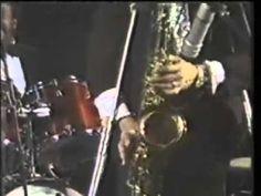 Misty - Arnett Cobb 1982.