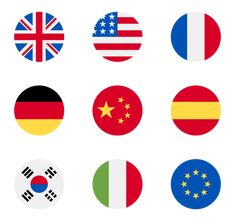 260 free vector icons of Country Flags designed by Freepik All Country Flags, Country Flags Icons, Vector Icons, Vector Free, Belgium Map, Flags Europe, World Icon, Countries And Flags, Web Design Tools