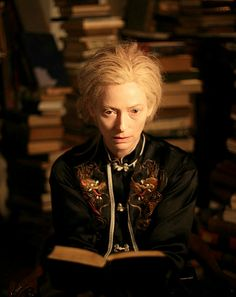 Tilda Swinton as Eve in Only Lovers Left Alive (2013)