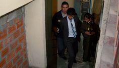 Martín Belaunde Lossio: Policía de Bolivia detuvo a 12 personas tras su fuga