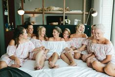 The most perfect moment with your bridesmaids!!   www.lovemeknotweddings.com/katiandbrandon  Venue: South Congress Hotel Photographer: Tim Waters Photography Floral: Stems Floral Hair/Makeup: Kristin Karr & Lauren Davis Cake/Desserts: Nothing Bundt Cakes & South Congress Hotel DJ: Live Oak DJ, David Miranda Rentals: Marquee & Premiere Catering: South Congress Hotel