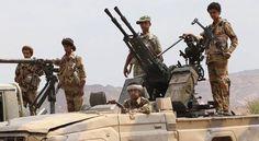 اخبار يمنية عاجلة - عملية نوعية كبيرة ضد تنظيم القاعدة في شبوة بدعم إماراتي وأمريكي