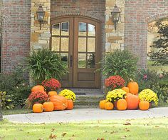 great harvest door!