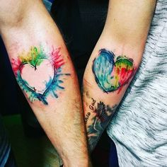 water color tattoo designs (57)