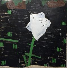 ART & ARTISTS: Rose Wylie - part 1