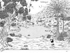 SandLand chap 9 - Truyện tranh | Truyện tranh online | Đọc truyện tranh | Manga