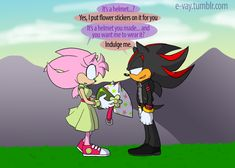 Shadow x Aurora oldies date 1 by E-vay Shadow The Hedgehog, Hedgehog Art, Sonic The Hedgehog, Sonic And Amy, Sonic Boom, Aurora Rose, Sonic Underground, Shadow And Amy, Sonic Unleashed