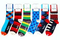 crazy mens socks