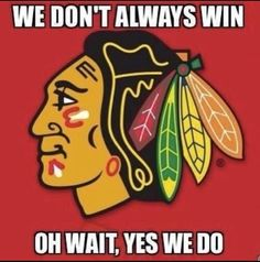 Chicago Blackhawks #FTW GO HAWKS GO!