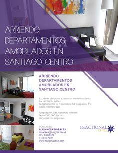 Diseño de Newsletter para Fractional Chile - en Ayudantegrafico