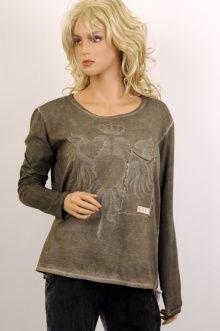 Markowa bluzka tylko na: http://lamod.pl/k48,odziez-damska-bluzki.html