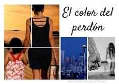 El color del perdón ~ María Suré | Mis Romances Encontrados