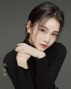 Discover recipes, home ideas, style inspiration and other ideas to try. Cute Asian Girls, Beautiful Asian Girls, Cute Girls, Portrait Photography Poses, Girl Photography, Ulzzang Korean Girl, Model Face, Beautiful Girl Image, Girl Face