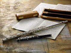 Flute Builder : Signature Spotlight