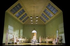Suor Angelica at Royal Opera House Covent Garden