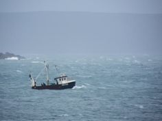 https://flic.kr/p/BEho9j   VIDEO: Fishing Off Portscatho .......   Just a bit rough out there !  Be sure to watch in HD