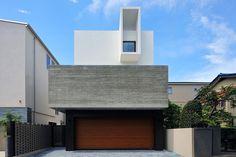 RC住宅 鉄筋コンクリート造の家 Quality of Life, modern design1