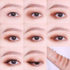 Head to the webpage to see more about eye makeup tips and tricks Korean Makeup Look, Korean Makeup Tips, Asian Eye Makeup, Makeup Trends, Makeup Inspo, Makeup Inspiration, Kiss Makeup, Beauty Makeup, Hair Makeup