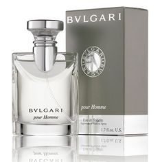 Bvlgari Pour Homme by Bvlgari, oz Eau De Toilette Spray for Men Bulgari Bvlgari Cologne, Men's Cologne, Perfume And Cologne, Perfume Hermes, Aftershave, Bvlgari Pour Homme, Packaging, Eau De Cologne, Men Styles