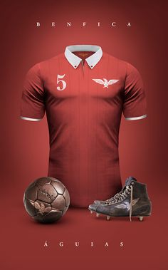Ever wanted the perfect retro jersey for your team? Argentine-Italian designer Emilio Sansolini explores the best kits of old, with a modern twist. Vintage Football Shirts, Vintage Jerseys, Retro Shirts, Vintage Shirts, Football Is Life, World Football, Football Kits, Football Uniforms, Team Uniforms
