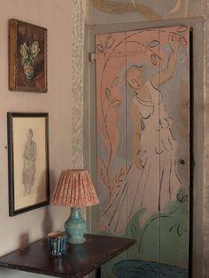 Interior Inspiration, Room Inspiration, Charleston Homes, Dream Apartment, Aesthetic Room Decor, My Dream Home, Interior And Exterior, Interior Decorating, Bedroom Decor