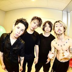 ONE OK ROCK ambitions Japan tour2017