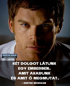 Dexter, Health Fitness, Keto, Touch, Running, Words, Hair, Fictional Characters, Quotes