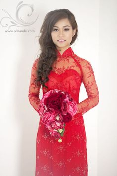 Ceci Ao Dai & Formal Dresses, Bridal Wear Retailers, Fairfield, NSW, 2165 #aodai #shortlist