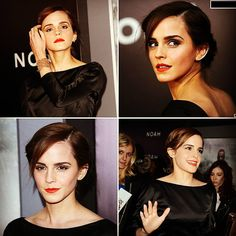 I admire YOU so much Miss Watson. Since that I YOU see, I do not stop a thought that YOU.