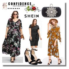 """""""Shein 9"""" by ajisa-ikanovic ❤ liked on Polyvore featuring Nasty Gal and Superga"""
