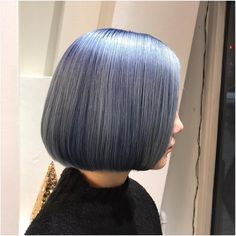 awesome 25 Wonderful Ideas on Pastel Blue Hair - 2017 Funky & Illustrious Hair