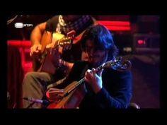 Perdoname Luis Guerreiro, Carminho & Pablo Alboran @ Cool Jazz Oeiras - YouTube