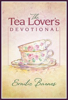 Begin each day with a cup of tea and an inspirational message from bestselling author Emilie Barnes. Recipes and other interesting facts are included.