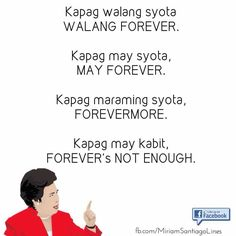 Memes Pinoy, Memes Tagalog, Pinoy Quotes, Tagalog Love Quotes, Sad Love Quotes, Love Quotes For Him, Hugot Quotes Tagalog, Tagalog Quotes Hugot Funny, Patama Quotes