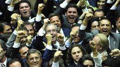 BFC: Golpistas do Brasil, não querem resolver a crise, ...