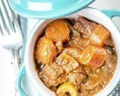 Bœuf bourguignon au Cookeo (facile, rapide) - Une recette CuisineAZ