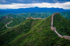 Muralha da China – Wikipédia, a enciclopédia livre