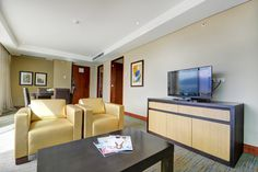 Habitación Gran Suite