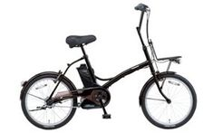 ほほ笑みサイクル。パナソニック 電動 自転車のご案内