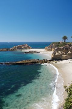 Montage Laguna Beach, Laguna Beach, Calif. #aaa #travel #lagunabeach...only part in cali that I've seen this pretty of water