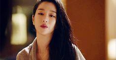 Shin Min Ah Fashion, Iu Moon Lovers, Yoon So Hee, Hyun Seo, Drama Gif, Taehyung, Fanfiction, Korean Drama Best, Kim Sun