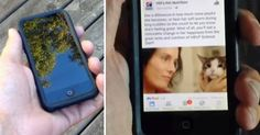 What happens when you talk about a random item with your cell phone around? If you have Facebook's Messenger app, apparently, your phone is listening – and feeding your information to Facebook. The YouTube user Neville conducted a simple experiment after suspecting Facebook was listening in to his conversations through his cell phone's microphone – …