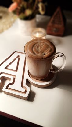 B on siddiq Coffee Cozy, Coffee Time, Iced Starbucks Drinks, Different Kinds Of Coffee, Love Images With Name, Galaxy Phone Wallpaper, Stylish Alphabets, Letter Photography, Alphabet Wallpaper