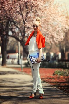 Fabulous Muses: Spring Trends