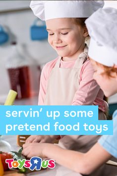 Maybe they just like chicken nuggets. Maybe they love a whole lotta different foods! Either way, these pretend food toys for kids are a great way to introduce them to a wide variety of cooking, from BBQ to farm-to-stand and more. Get ready to dish out lots of fun all day long!