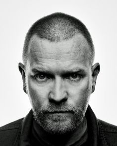 Ewan McGregor: 'What if I'm not Scottish enough any more?'